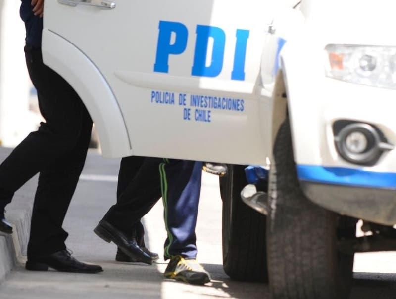 Femicidio en San Bernardo: Hombre disparó a su esposa y se suicidó