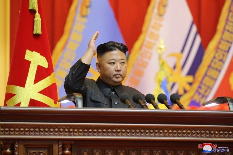 Kim Jong Un envía ayuda a zonas siniestradas por las lluvias en Corea del Norte