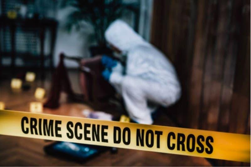 Anciana desaparecida hace dos meses es encontrada sepultada en concreto en su casa