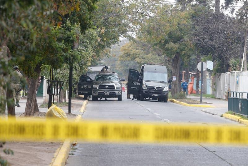 Aviso de bomba obliga a evacuar centro comercial Espacio Urbano en Los Andres