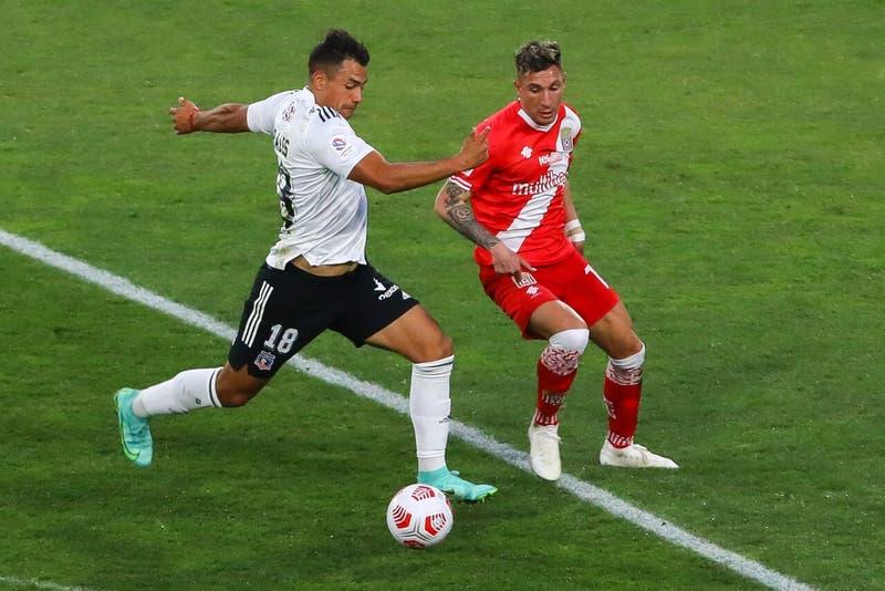 Colo Colo puntero y Calera expectante: Así va la tabla del torneo del fútbol chileno