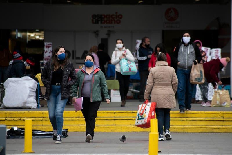Detienen a hombre por falsa alarma de bomba en Espacio Urbano de Los Andes