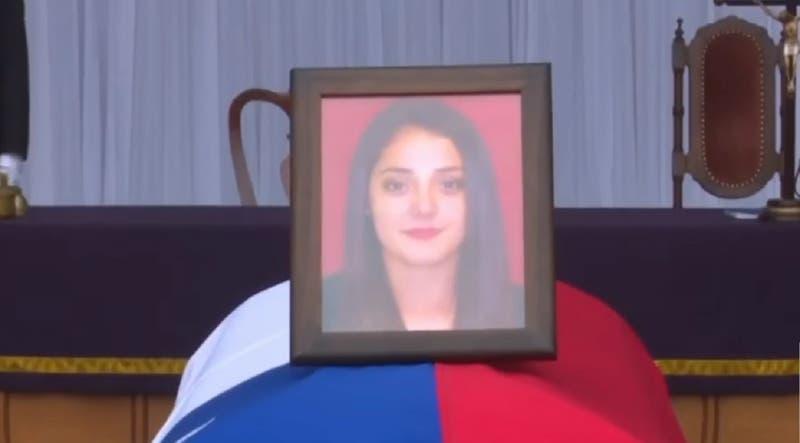 Este lunes se realizará reconstitución de escena por crimen de detective Valeria Vivanco