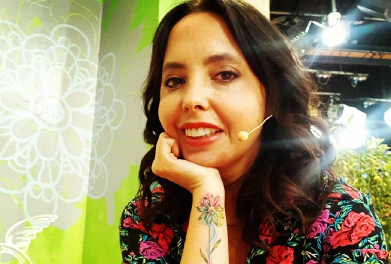 """Sólo muere lo que se olvida"": Chiqui Aguayo comunicó la muerte de su padre con emotiva foto"