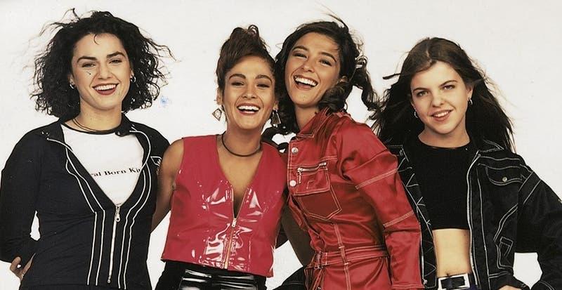 """¿Quiénes son las reinas de la noche?: """"Adrenalina"""" ya tiene día y hora de reestreno en Canal 13"""