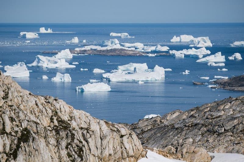 La subida del nivel del mar y el deshielo de glaciares ya son irreversibles, pero podemos frenarlos