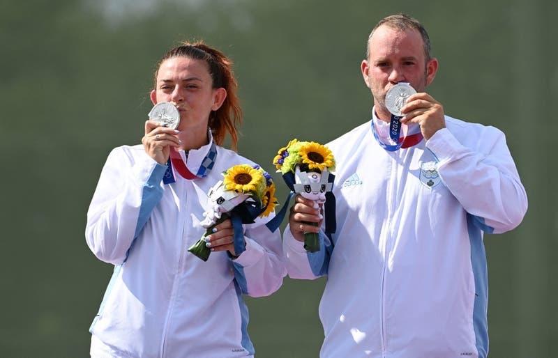 Sólo cinco atletas y tres medallas: El increíble registro de San Marino en Tokio 2020