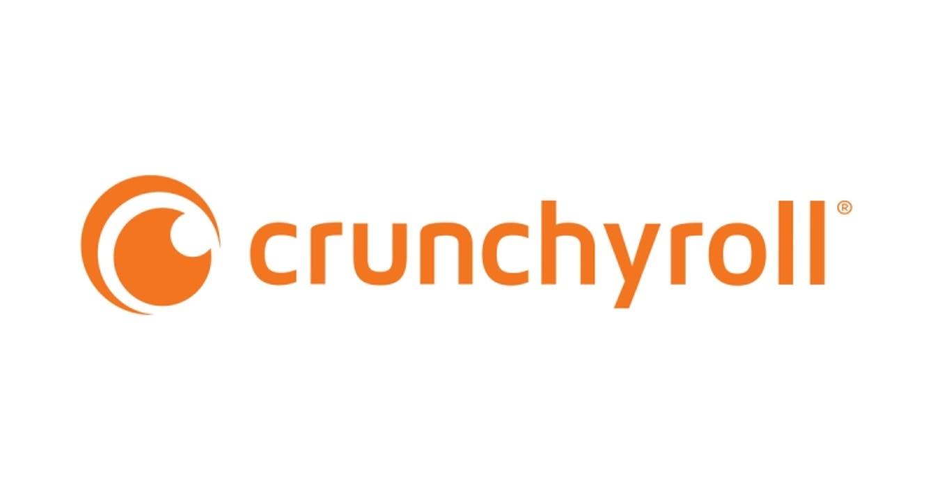 Logo de Crunchyroll.