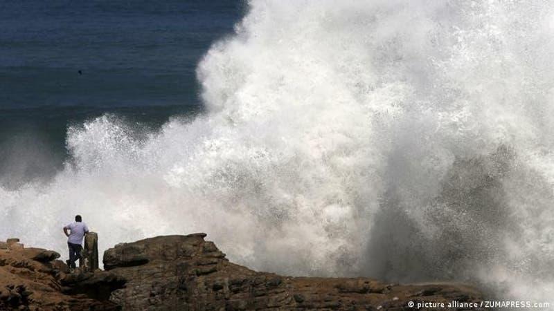 Perú es el país del Pacífico sur más expuesto a grandes tsunamis, según estudio