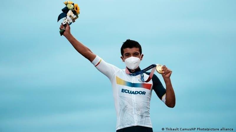 Tokio 2020: Por qué las críticas a los atletas latinoamericanos por no ganar medallas son injustas