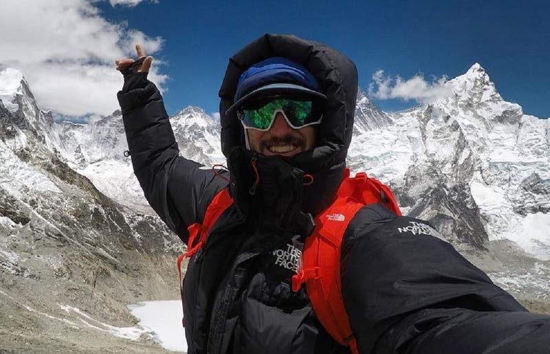 Familia de Juan Pablo Mohr decidió dejar su cuerpo en la montaña K2