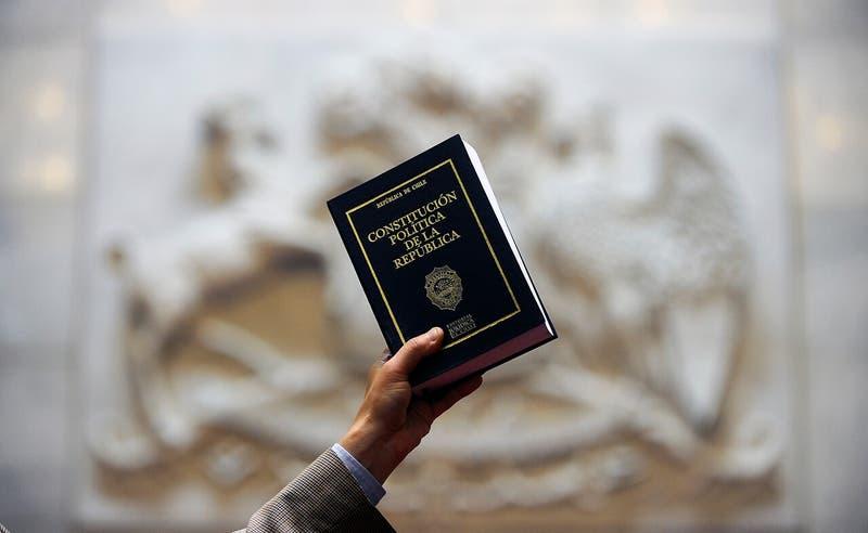 Estos son los 155 convencionales que redactarán la nueva Constitución