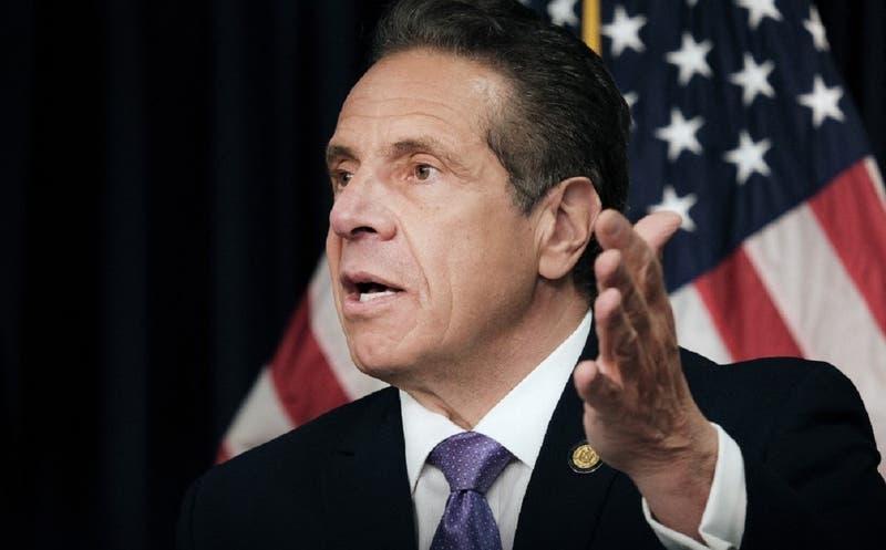 Renunció Andrew Cuomo, gobernador de Nueva York acusado de acoso sexual