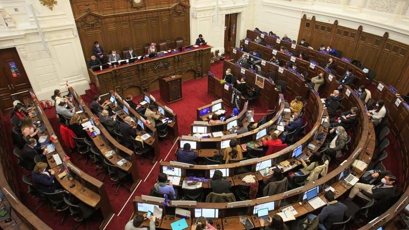 CC aprueba en general propuesta de Comisión de Presupuestos sobre reglamento de asignaciones