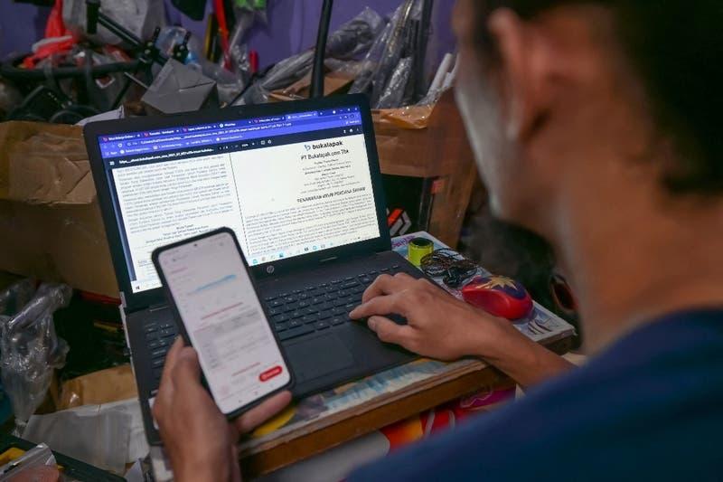 Denuncian a más de 400 páginas web por no cumplir con las normas de privacidad