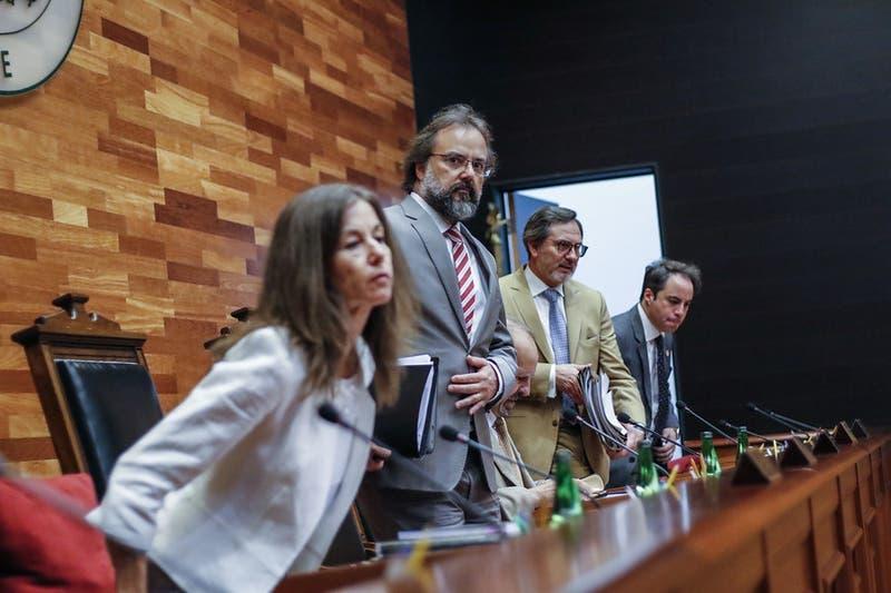 Juan José Romero se convierte en el nuevo presidente del Tribunal Constitucional