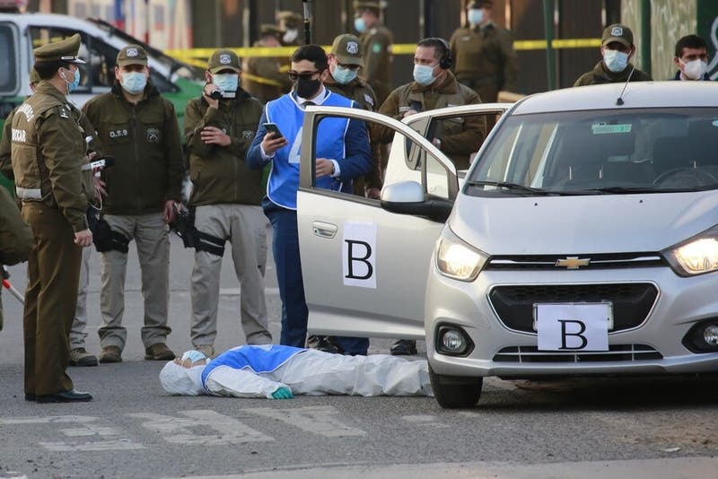 Declaraciones y peritajes: las pistas clave de la investigación por muerte de subcomisaria Vivanco