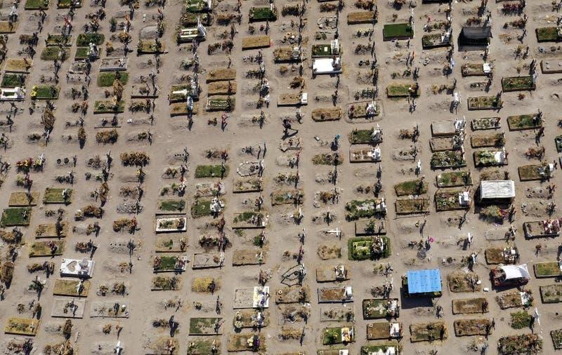México reporta la cifra más alta de muertes por COVID-19 en tercera ola