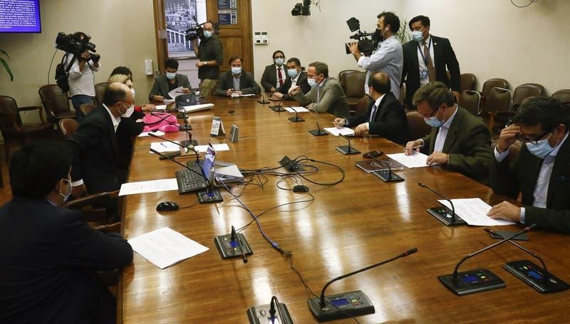 Cuarto retiro del 10% de los fondos en las AFP: Discusión comienza este miércoles en el Congreso