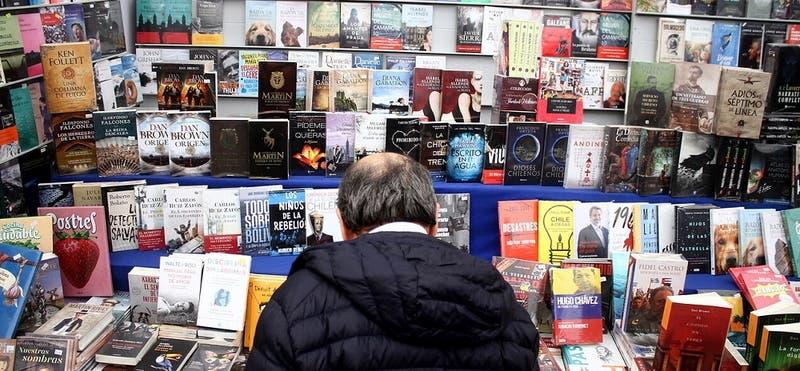 Hasta $15 millones para proyectos que contribuyan al desarrollo de la industria editorial chilena