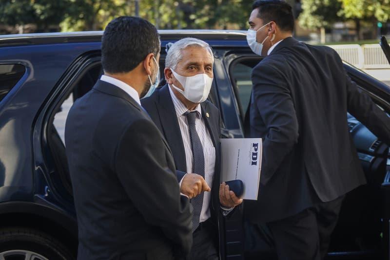 CDE se querelló contra ex director de la PDI por malversación y lavado de activos