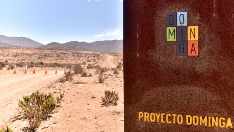 En qué consiste el proyecto minero Dominga y por qué es tan polémico