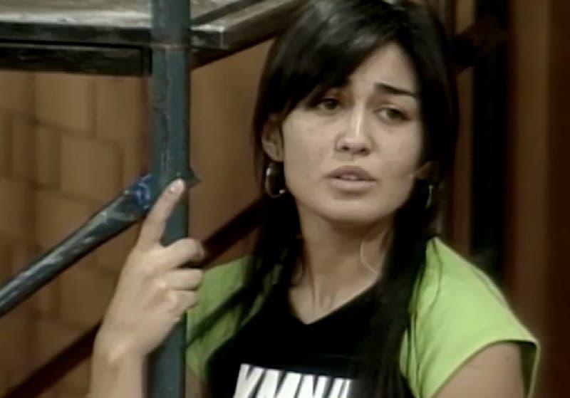 """Ex """"Protagonistas de la Música"""", Ximena Abarca, anunció su avanzado embarazo con tierna postal"""