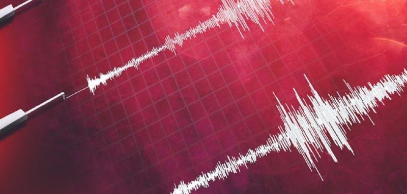 Sismo de magnitud 7.2 se registra en Filipinas