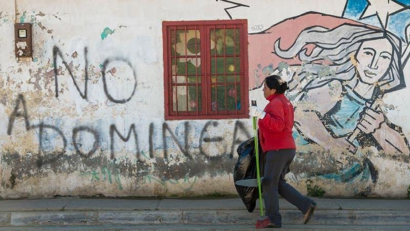 """BBC: Dan luz verde en Chile a polémico proyecto minero que ha sido calificado de """"escandaloso"""""""