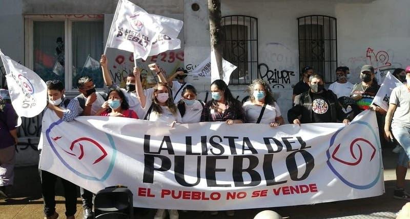 Aumenta división en Lista del Pueblo por Cuevas: se disputan control de redes sociales oficiales