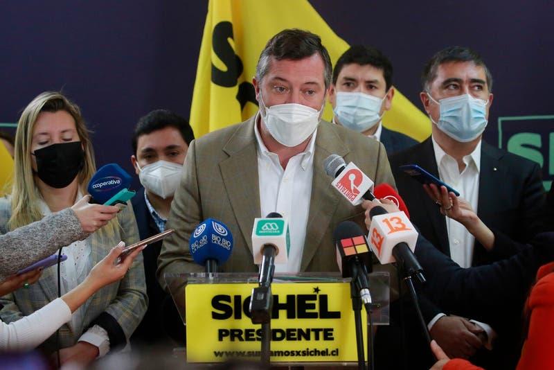 """Sichel por Dominga: """"No debe seguir avanzando"""" sin resolver afectación a la biodiversidad"""