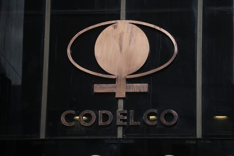 División Andina inicia huelga tras rechazar oferta de Codelco