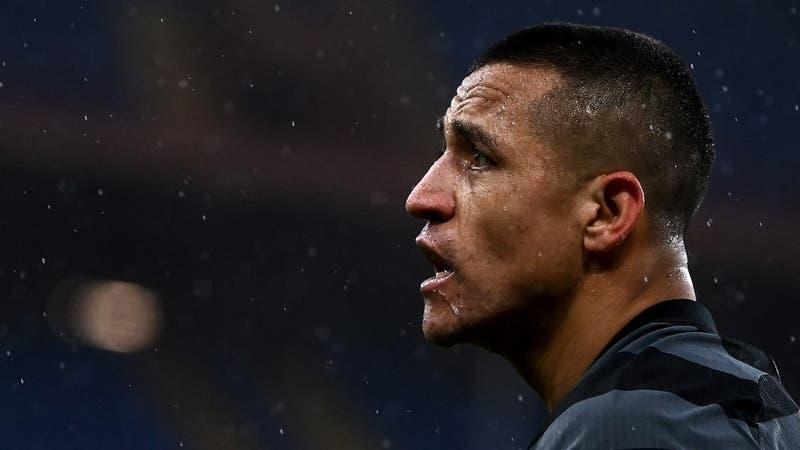 ¿Alexis Sánchez al Napoli? La bombástica operación que busca concretar el Inter por Lorenzo Insigne