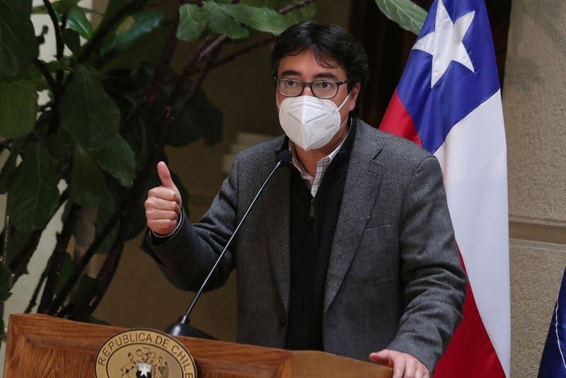 Senador RD se abre a incluir a agentes del Estado en indulto a presos del estallido social