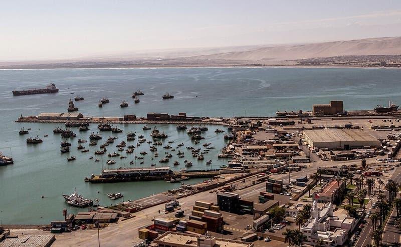 Bolivia rechaza incremento de tarifas en puerto chileno de Arica