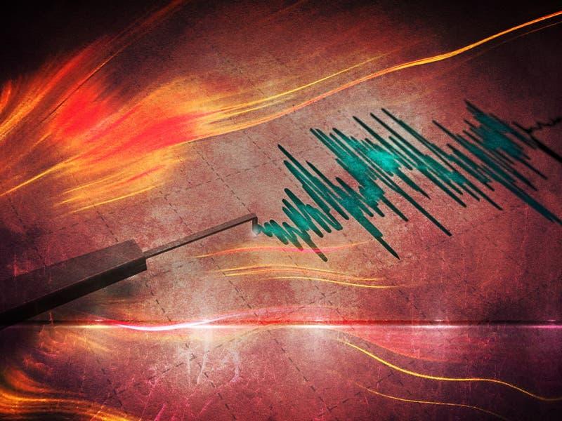 Temblor se percibe en la zona centro norte del país: Epicentro fue en territorio argentino