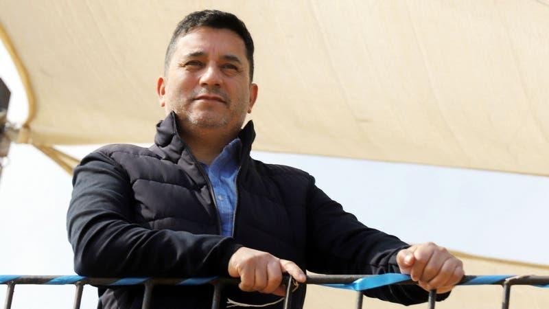 [VIDEO] Fuerte tensión interna: Lista del Pueblo desecha candidatura presidencial de Cristián Cuevas