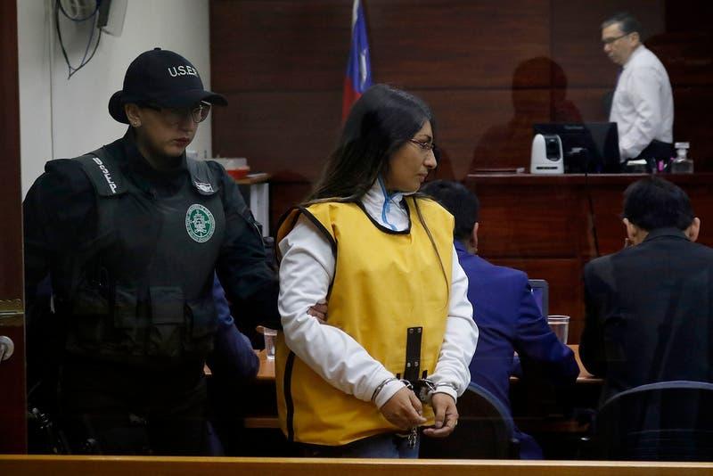 """""""Te amo, fue lo último que me dijo"""": Johanna Hernández reveló detalles en crimen de Nibaldo Villegas"""