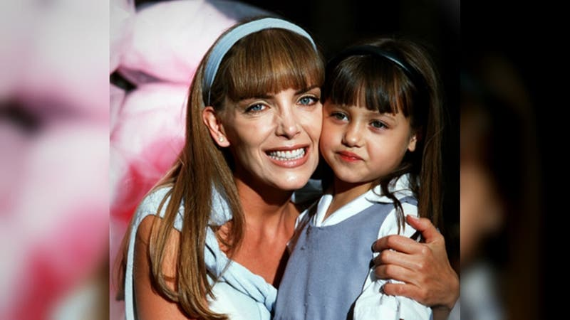 "Actriz de teleserie ""Gotita de Amor"" contó que se casó obligada: sufrió violencia doméstica"