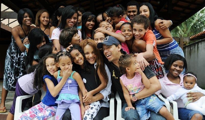 La macabra historia de diputada brasileña que planeó junto a sus 7 hijos el asesinato de su esposo