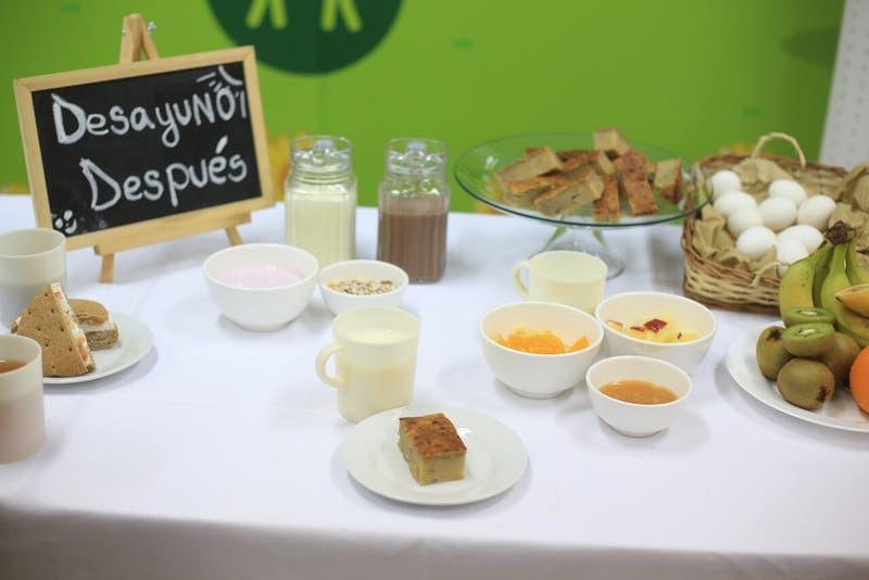 Menos pan y sin postres de leche: Junaeb anuncia cambios al programa de alimentación