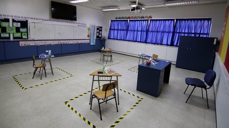 Mineduc confirma suspensión de clases presenciales en Colegio Saint Gabriel's de Providencia