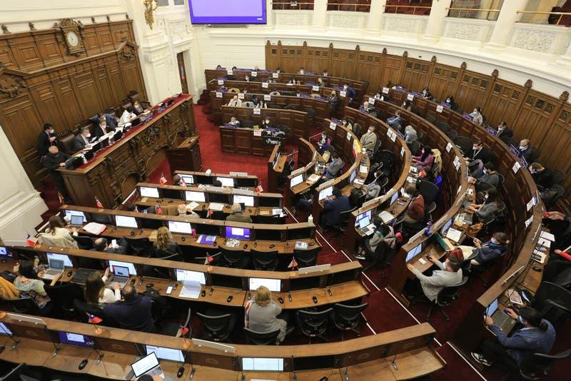 Matías Cox es nombrado Secretario Ejecutivo de la Convención Constitucional en reemplazo de Parot
