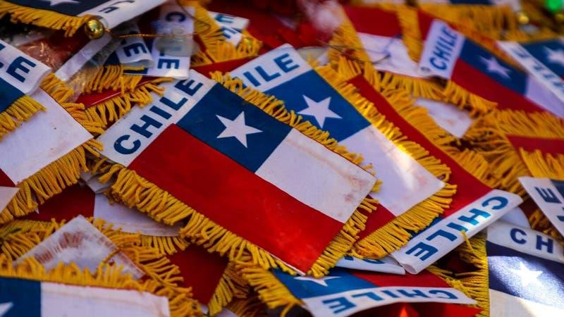 """""""Chile no existe"""": Teoría terraplanista se hace viral y provoca memes en redes sociales"""