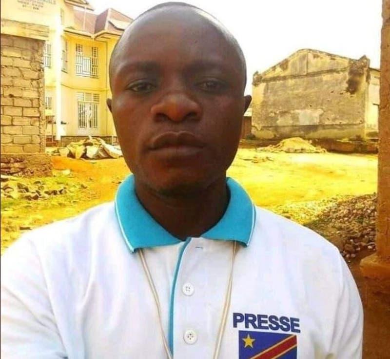 Asesinan a periodista y su mujer en República Democrática del Congo