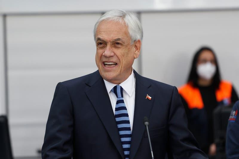 Piñera lamenta terremoto en Haití y anuncia envío de ayuda humanitaria