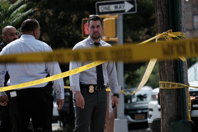 """Actor de la """"Ley y Orden"""" fue asesinado a tiros en tienda en Nueva York"""