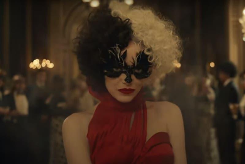 """Emma Stone cierra acuerdo con Disney y protagonizará """"Cruella 2"""""""