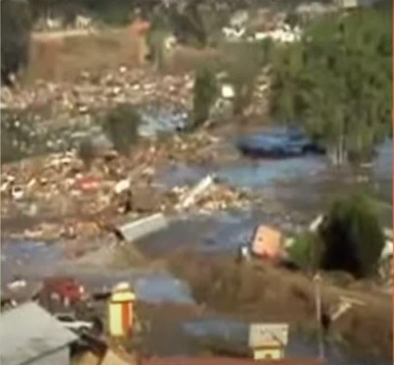 [VIDEO] Sesiona por primera vez el nuevo Comité para la Gestión de Desastres