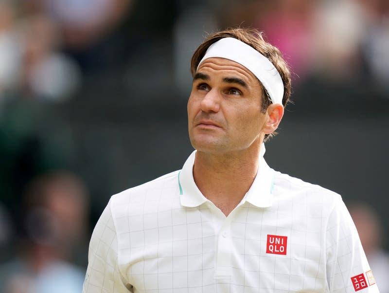 ¿Se retira? Federer volverá a operarse la rodilla y estará varios meses de baja